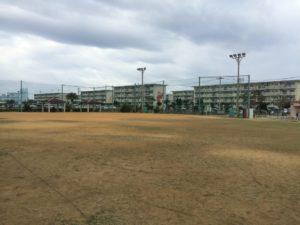 宮城屋外運動場 施設画像